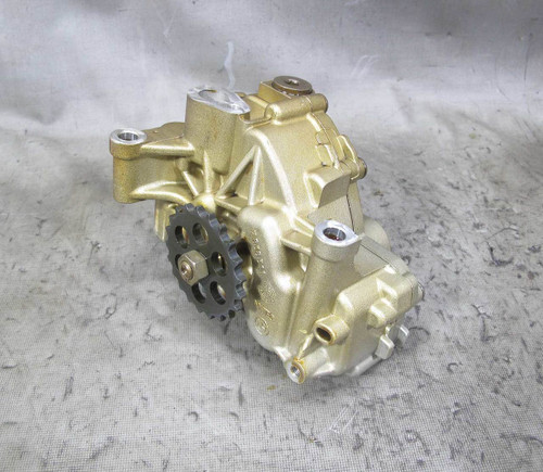 2008-2013 BMW E90 M3 S65 4.0L V8 Engine Main Oil Lubrication Pump OEM E92 E93 - 22585