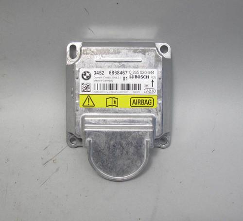 2015 BMW F25 X3 SAV ICM Airbag Control Unit ABS DXC OEM 28i 35i OEM - 22659
