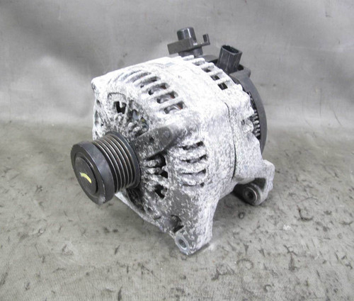 2013-2017 BMW N20 N26 4-Cyl Turbo Engine Alternator Generator 210 Amp Denso  OEM - 22722