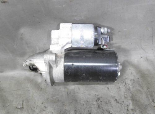 2013-2017 BMW N20 N26 4-Cyl Turbo Engine Starter Motor for Auto Start/Stop OEM - 22743
