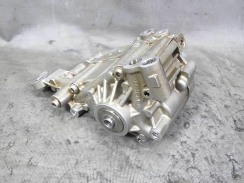 2011-2016 BMW N55 6-Cylinder Turbo Engine  Oil Pump E82 E90 F07 F22 F30 F32 OEM - 22912