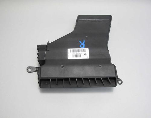 2011-2016 BMW F10 5-Series Right Rear Floor Fresh Air Electric Aux Pre-Heater OE - 23034