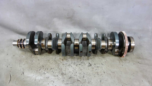 BMW E46 330i Z3 3.0i 3.2L S52 6-Cylinder Engine Crankshaft 1996-2006 OEM M3 - 23603