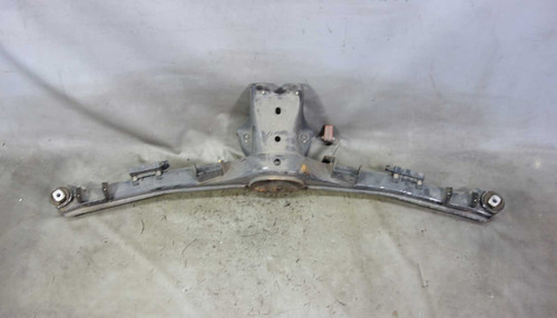 1996-2002 BMW Z3 Roadster Coupe 318ti Factory Rear Axle Subframe Carrier OEM - 23605