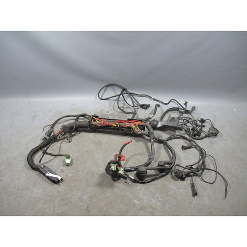 1996-1997 BMW E36 318ti M44 OEM Engine Wiring Harness For Manual with on