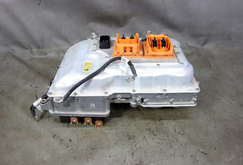 2014-2015 BMW i01 i3 Rex Range Extender Electronic Controller for Electric Motor - 24114