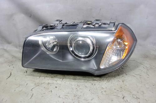 BMW X3 E83 2004-2006 Clear Lens Outer Rear Light Tail Lamp Bulb Holder Left OEM