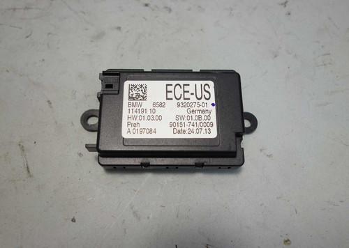 2014 BMW F30 3-Series F10 5-Seires Touch Contoller Module for CIC Knob OEM - 24608