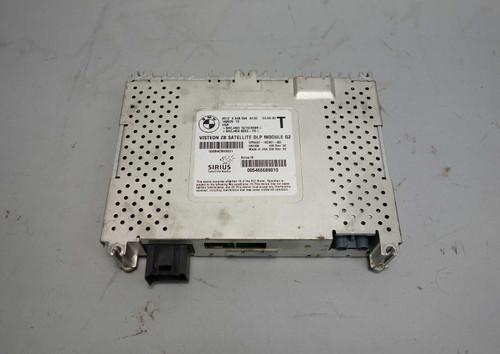 2004-2006 BMW E60 5-Seires E90 DLP Satellite Radio Tuner Module OEM - 24879