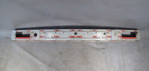 1991-1993 BMW E30 3-Series Convertible Front Plastic Bumper Reinforcement Bar OE - 10392