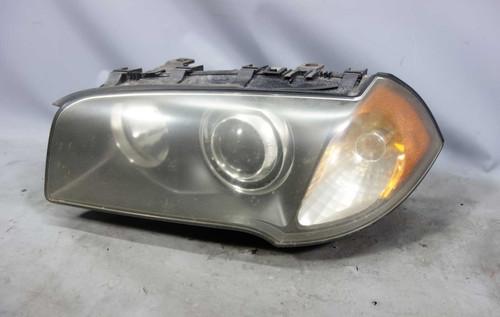 2004-2006 BMW E83 X3 SAV Left Front Driver's Xenon Adaptive Headlight OEM - 25376