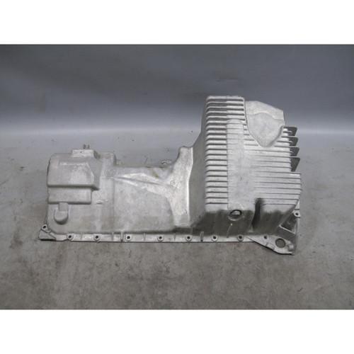 1996-2000 BMW E36 Z3 M52/S52 Engine Oil Pan Genuine OEM - 25619