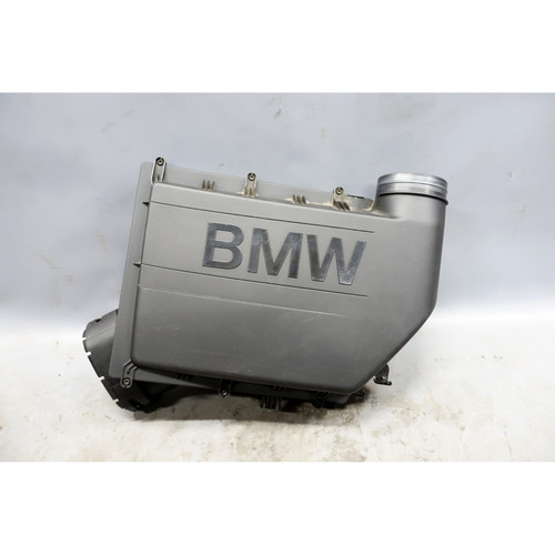 2010-2017 BMW F01 F07 F25 N55  Factory Air Filter Housing Intake Silencer OEM - 26227