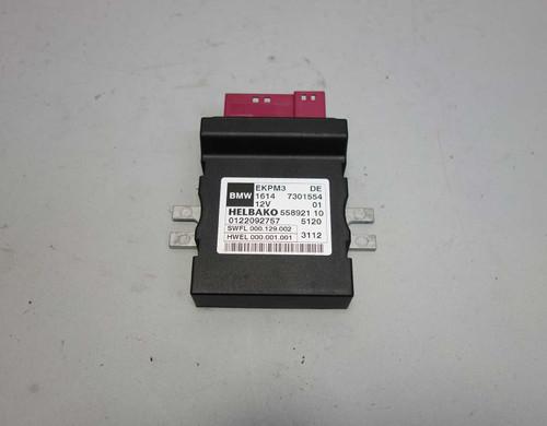2012-2017 BMW 3-Series 5-Series EKP Fuel Pump Electronic Control Module OEM - 26866