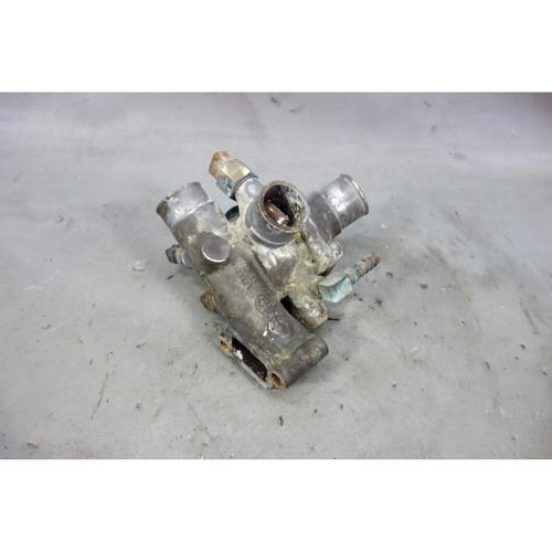 1984-1991 BMW E30 325i E28 528e M20 6-Cylinder Thermostat Housing OEM - 27810