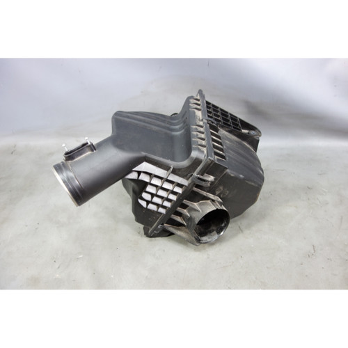 2012-2016 BMW F10 528i N20 4-Cylinder Air Filter Housing Intake Muffler OEM - 28160
