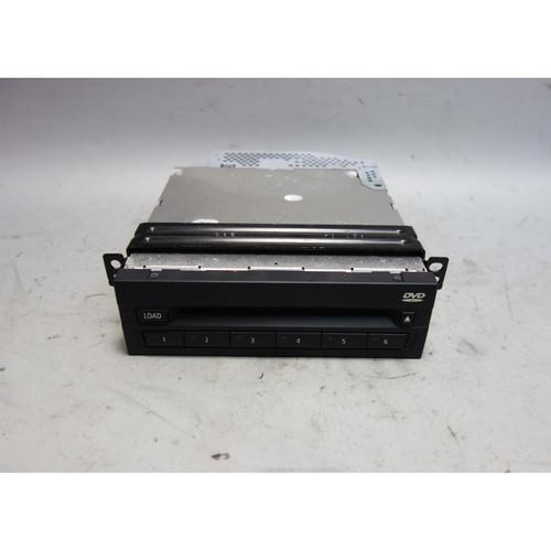 2007-2013 BMW E70 X5 X6 E89 Z4 Factory 6-Disc DVD Changer Drive OEM - 28265