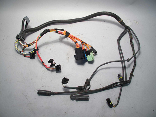 BMW E85 Z4 Roadster 5-Speed Manual Transmission Wiring Harness 2003-2005 USED OE - 7236