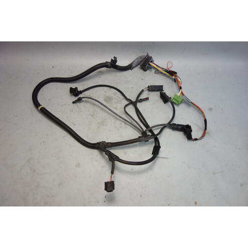 BMW S65 E90 E92 M3 //M 6-Speed Manual Trans Wiring Harness Complete 2008-2013 - 28694
