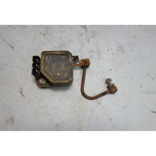 BMW E34 E32 Rear Suspension Yaw Camber Switch Level Sensor 1988-1995 OEM 1179233 - 29178
