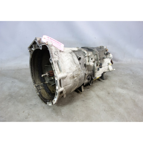 2001-2006 BMW E46 M3 Factory 6-Speed Manual Stick-Shift Transmission Gearbox OEM - 29478