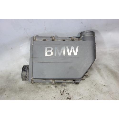 2008-2010 BMW E71 X6 SAC xDrive35i N54 Air Filter Housing Intake Muffler Box OEM - 30205