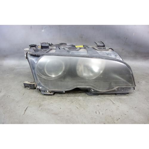 2002-2003 BMW E46 3-Series 2door M3 Right Front Xenon Headlight Lamp OEM - 30697