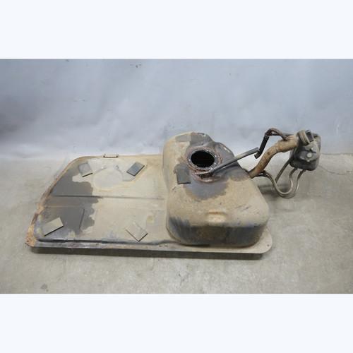 1989-1995 BMW E34 5-Series Factory Metal Fuel Gas Tank 81L w Fill Spout OEM - 31343