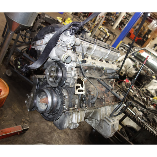 1996-1999 BMW E36 M3 ///M S52 3.2L 6-Cyl Engine Assembly Longblock OEM - 31847