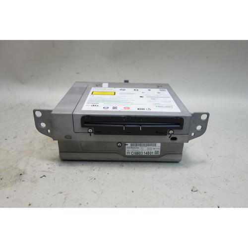 2015-2017 BMW F22 F23 2-Series Factory Navigation Infotainment Radio Head Unit - 32516