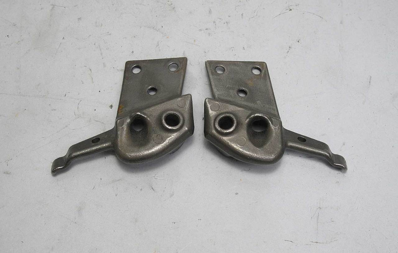 Bmw Z3 Roadster Factory Convertible Roof Latch Catch Plate