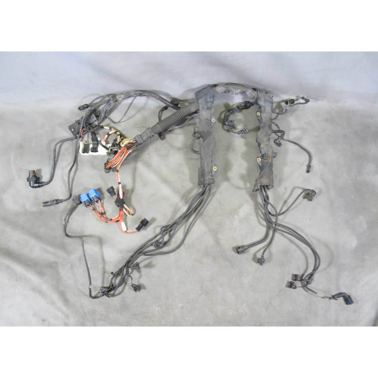 Bmw E53 Wiring Coil Harness  Ford 7 3 Injector Harness, Bmw Fuses