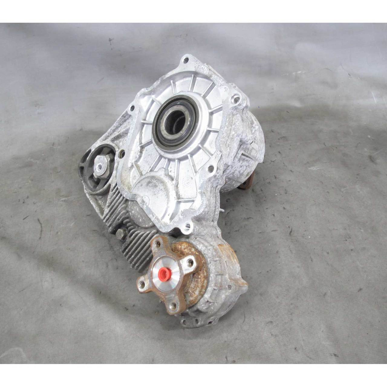 Bmw Xdrive Transfer Case: 2001-2003 BMW E46 3-Series AWD XDrive Transfer Case Box