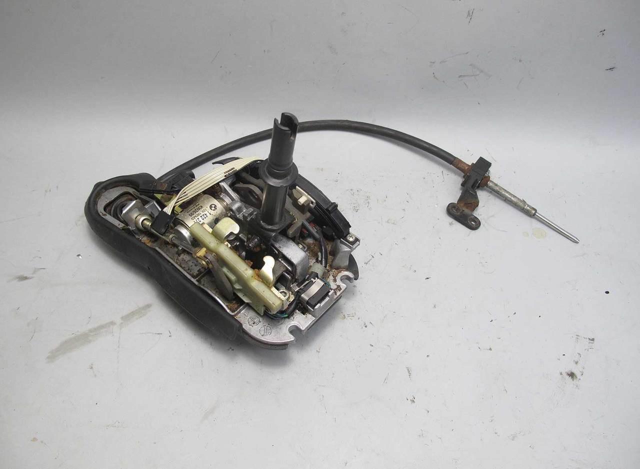 1997-2003 BMW E39 540i E38 740i Shifter Interlock for Steptronic Auto Trans  OEM - 21156