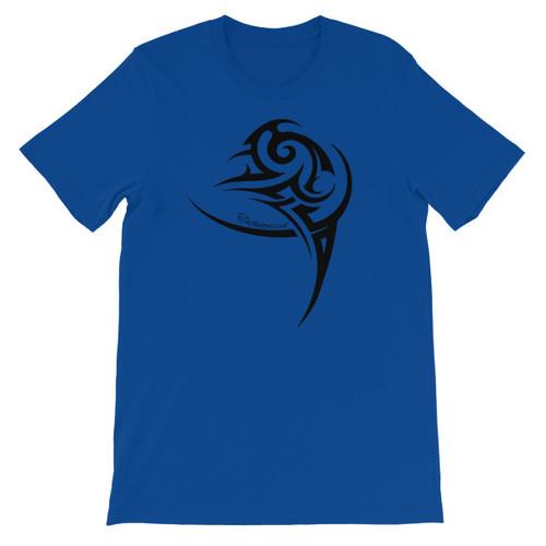 Short Sleeve T-Shirt - 123