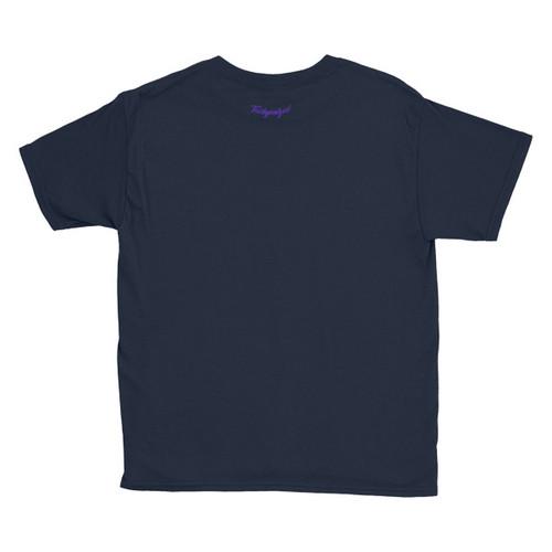 Youth Short Sleeve T-Shirt - 160
