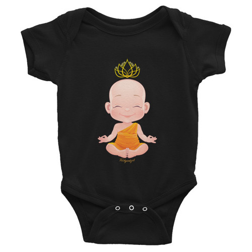 Infant Tachyon Bodysuit - 170