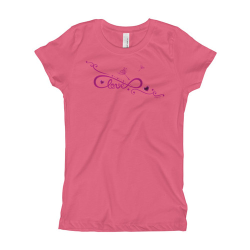 Girl's Tachyon T-Shirt - 171