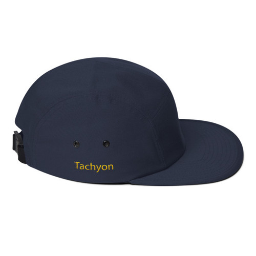 Five Panel Tachyon Cap - 183