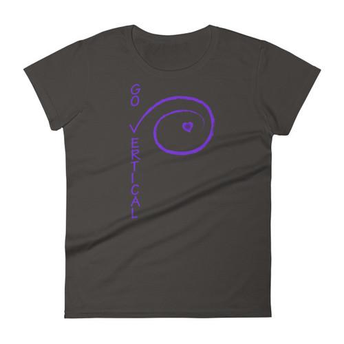 Women's short sleeve t-shirt - 185