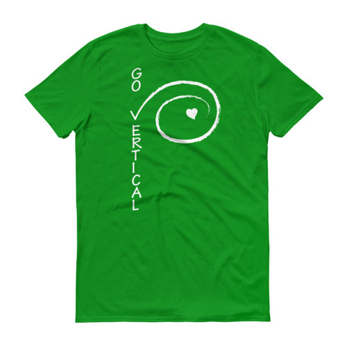 Short sleeve Tachyon  t-shirt - 192