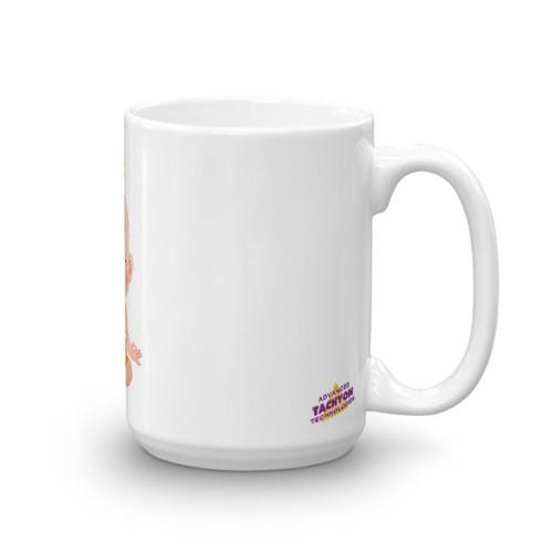 Tachyon Mug - 197