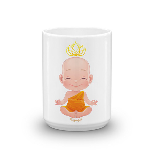 Tachyon energy custom Tachyonized Mug