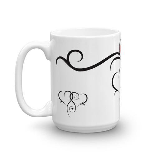 Tachyon Love Mug - 198