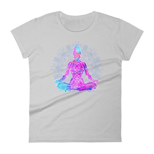 Women's short sleeve Tachyon t-shirt - 206