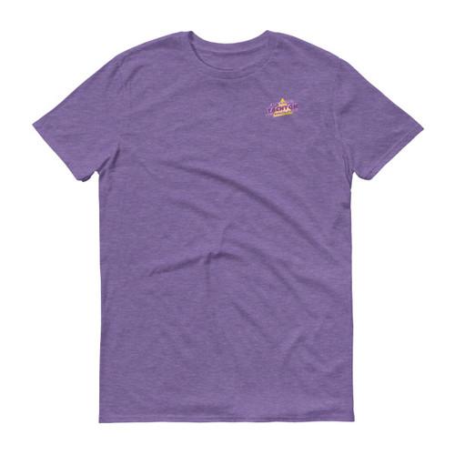 Short sleeve Tachyonized men's t-shirt - 211