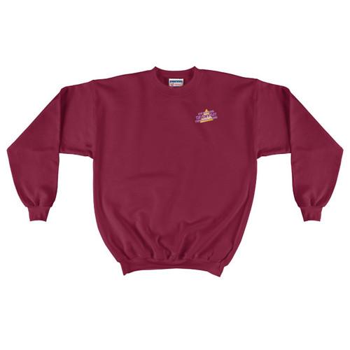 Men's Crewneck Sweatshirt  - 213