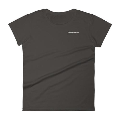 Women's Short Sleeve T-shirt - 216
