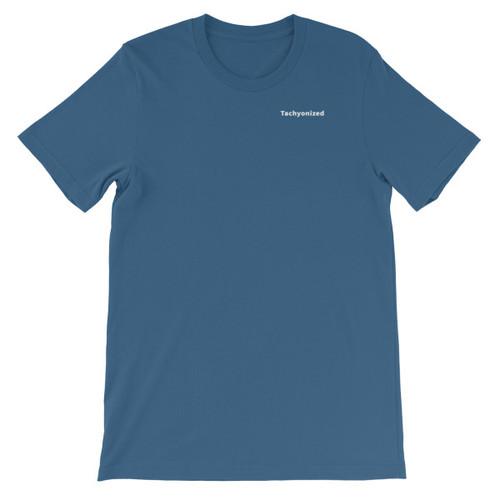 Unisex short sleeve t-shirt - 218
