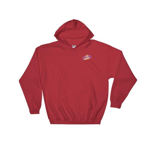 Tachyonized Hooded Sweatshirt -220